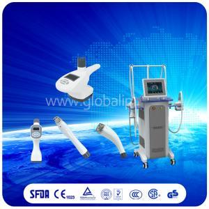 Quality US08A Vacuum fat roller Massage rf slimming machine , fat melting machine wholesale