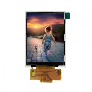 Quality ILI9341 Driver IC 18Pin 2.8 Inch Tft Lcd Display wholesale