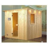 Quality Sauna Room With Tempered Glass Door (MY-2808) wholesale