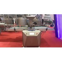 China Custom Tailored Cake Making Equipment Dissolver With Different Cake Depositor on sale