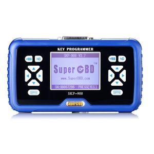 Quality Original SKP900 free lifetime update online Super OBD SKP-900 Hand-held OBD2 Auto Key Programmer SKP 900 wholesale