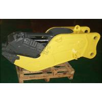 Buy cheap Big Jaw Tooth Hydraulic Demolition Pulveriser Price For Kobelco Excavator SK200 from wholesalers