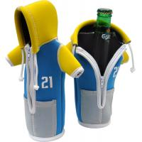 Quality Terry Wristband Koozie Cooler Bags wholesale