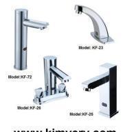 Quality Automatic Sensor Faucet Tap wholesale