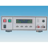 Quality Single Phase Earth Resistance Tester 47HZ - 63HZ 115/230 6.3A Vac Selectable wholesale