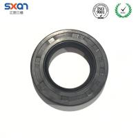 Quality TC lip type EPDM/ NBR/ACM Rubber Seal Customized NBR Rubber Oil Seal  wholesale