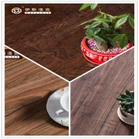 Quality Italian Restoring Ancient/Interlock/Environmental Protection/Wood Grain PVC Floor(9-10mm) wholesale