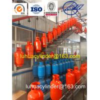 China goog quality LPG gas cylinder for sale