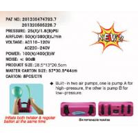 HT-509 Electric Balloon Air Pump In Toy & Gifts