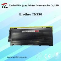Quality Compatible for Brother TN350 toner cartridge wholesale