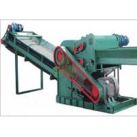 Quality Multifunctional Wood Crusher Machine 40-60 M³/H Capacity With CE Approval wholesale