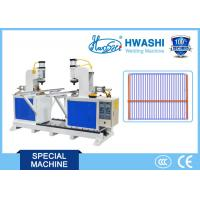 Quality T Shape Tube Butt Welding Machine 75KVA Alternating Current CE CCC Certification wholesale