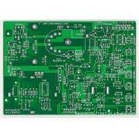 Quality 1.6mm FR4 Multi Layer PCB Module Board for Welding Machine with White Silkscreen wholesale
