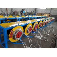Quality Heavy Duty Steel Wire Rod Drawing Machine High Efficiency Low Energy Consumption wholesale