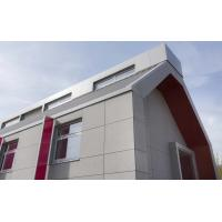 Quality Color Through Exterior Fiber Cement Board External Wall Cladding Ce Approved wholesale