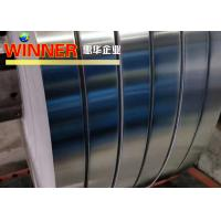 Quality Strip Roll Type 1060 Aluminum Sheet , 0.1mm Soft Aluminium Foil Anti - Corrosion wholesale
