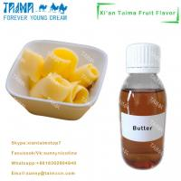 Buy cheap Xi'an Taima most popular food grade VG based high concentrate Butter flavor for E-liquid from wholesalers