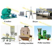 Cheap Sawdust pellet making machine for sale