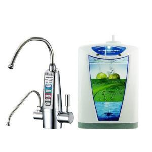 Quality Durable Alkaline Hydrogen Water Machine AC 220V 50Hz / Under Sink Water Electrolysis Machine wholesale