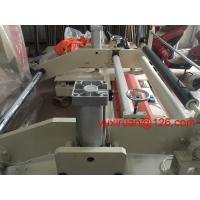 Cheap Plastic Film / Paper Roll Slitting Machine Slitter And Rewinder Machine for sale