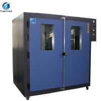 Quality 200C high temperature dust-free class 1000 cleanroom hot air oven wholesale