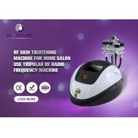 Cheap 5 in 1 Weight Reduce Lipo Ultra Cavitation Slimming Ultrasound Device for sale
