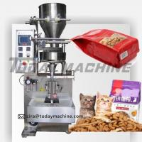 China automatic portable laundry cleaning granule/washing powder packing machine on sale