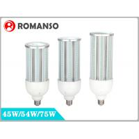 Quality High Power 45W 54W 75W E39 LED Corn Light 277 Volt Led Corn Lamp with 5 Years Warranty wholesale