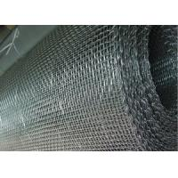 China SS904l Grade Woven Wire 24 X 110 Dutch Weave Mesh Good Filter Performance on sale