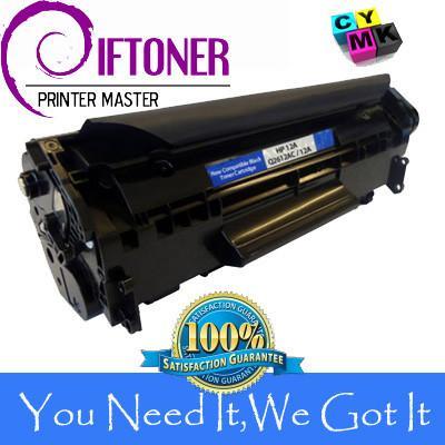 Cheap HP Q2612A laserjet printer toner cartridge for HP 1010/1012 for sale