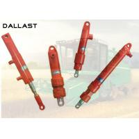 China Agricultural Farm Hydraulic Cylinders Corn Wheat Rice Combine Harvester on sale