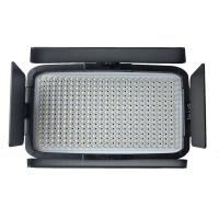 Quality DV-360 360 Pcs LED Video Light for Camera DV Camcorder with battery and Grip+Bag wholesale