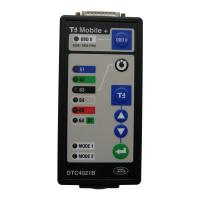 Quality T4 Mobile Plus Diagnostic System for Land Rovers wholesale