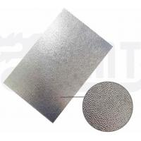Quality High Performance Aluminum PVD Coated Aluminum Sheet Embossed Aluminum Sheet wholesale
