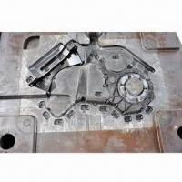 Buy cheap Die-casting Mold, Suitable for Auto Parts from wholesalers