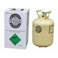 Quality R409A Mixed Refrigerant Gases For Air conditioning , Blend Mixing Refrigerants wholesale