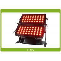 Quality High Quality 72X8W LED Wall Painter Outdoor 4in1 IP65 Outdoor wholesale