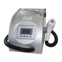 Buy cheap Yag Laser pigment&ink&birthmark removal machine from wholesalers