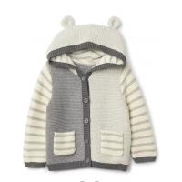 Buy cheap Childish Fashion Winter Keep  Warm Sweater Cotton Hoodie from wholesalers