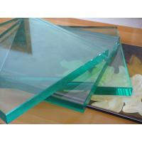 Quality Window , door transparent float glass sheet with Stable chemical properties wholesale