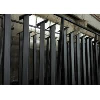 Quality High Way Road Steel Metal Fabrication With Semi Gloss Surface Treatment wholesale