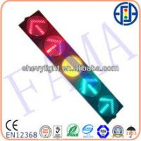 China 300mm LED directional traffic light (Small Lens Arrow) on sale