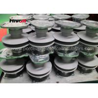 Quality Silicone Rubber Station Post Insulators For Railway Systems HB11S wholesale