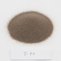 China Precision Casting 90 Grit 95.06% High Purity Alumina Powder on sale