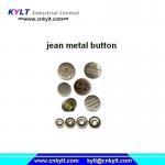 Quality KYLT PLC full autojean metal(Zinc/Zamak) button Pressure Injection machine wholesale
