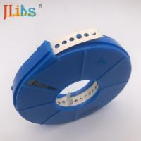 Quality Pre Drilled Metal Fixing Band All Round Fixing Band Environment Friendly wholesale