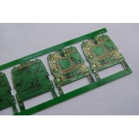 Quality High Precision 6 Layer PCB Fabrication Prototype Circuit Boards 0.5 oz - 6oz wholesale