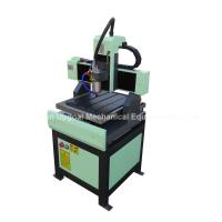 Quality 300*300mm Small Metal CNC Engraving Cutting Machine for Copper Aluminum Steel wholesale