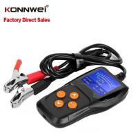 Quality 12V 2000 CCA Car Battery Load Tester Monitor Digital Analyzer Bad Cell Test Tool wholesale