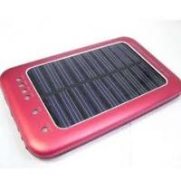 Quality ABS Plastic Rechargeable Power Bank with High Bright LED Lamp wholesale